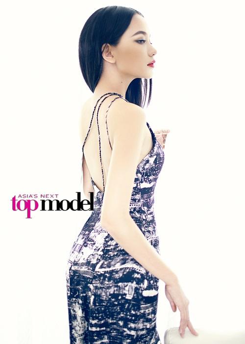 phan nhu thao tuoi tan tai asia's next top model - 7