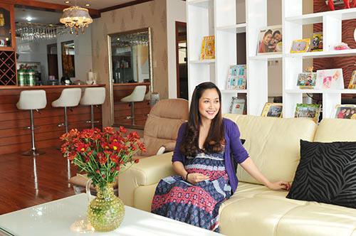 top 10 nha sao viet an tuong nhat 2013 - 17