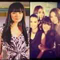 Thời trang - Phan Như Thảo tươi tắn tại Asia's Next Top Model