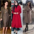 Thời trang - Chọn áo khoác mùa đông sành như sao Việt
