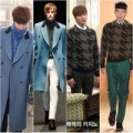 Thời trang - Kim Tan mặc chất không thua siêu mẫu!