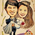 Eva tám - Chết cười: Hôn nhân không là mơ