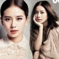 Làng sao - Có bồ mới, Lưu Thi Thi tươi tắn trên tạp chí