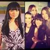 Phan Như Thảo tươi tắn tại Asia's Next Top Model