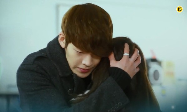 young do tim thay eun sang truoc kim tan - 7