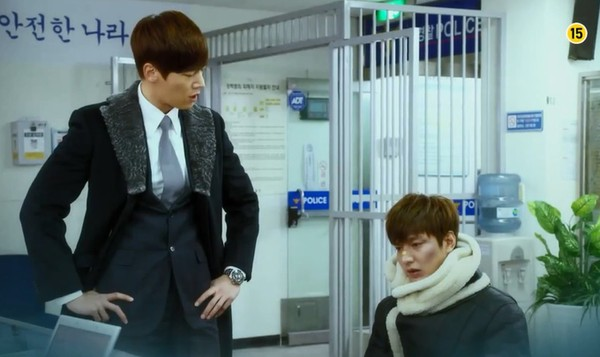 young do tim thay eun sang truoc kim tan - 4