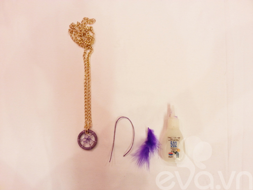 eva kheo: pha cach voi day deo co dreamcatcher - 11