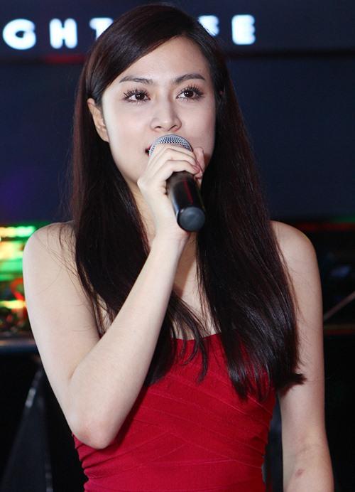 Hoàng Thùy Linh nói về scandal trong quá khứ - 2