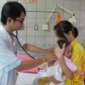 Tin tức - Trẻ nhập viện ồ ạt vì các bệnh mùa đông