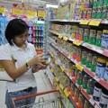 Tin tức - Bộ Tài chính bất ngờ yêu cầu hạ giá sữa