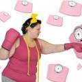 Bà bầu - Ham giảm cân sau sinh: Ích kỷ