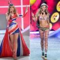 Thời trang - Chân dài Victoria's Secret suýt bị sa thải vì chê Taylor Swift
