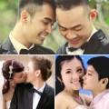 Tình yêu - Giới tính - Top ảnh cưới đồng tính hot nhất 2013