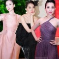 """Thời trang - 10 style sang trọng như """"bà hoàng"""" của Linh Nga"""