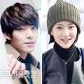 """Làng sao - Soi vẻ đẹp """"bạn gái ngoài đời"""" của Choi Young Do"""