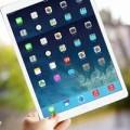 Eva Sành điệu - iPad mới sẽ có màn hình sắc nét?