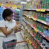 Mua sắm - Giá cả - Bộ Tài chính bất ngờ yêu cầu hạ giá sữa