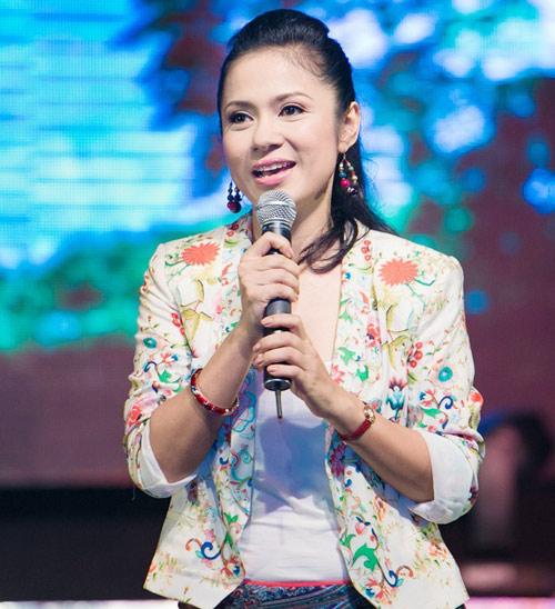 "viet trinh: ""hot girl kha ngan khong he non not"" - 3"
