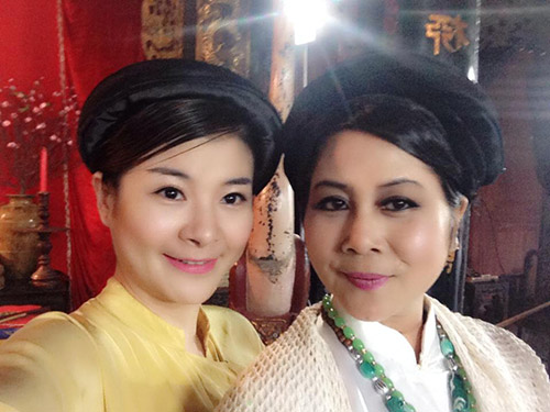 "minh hang lam ""mama chue"" trong tao quan 2014 - 2"