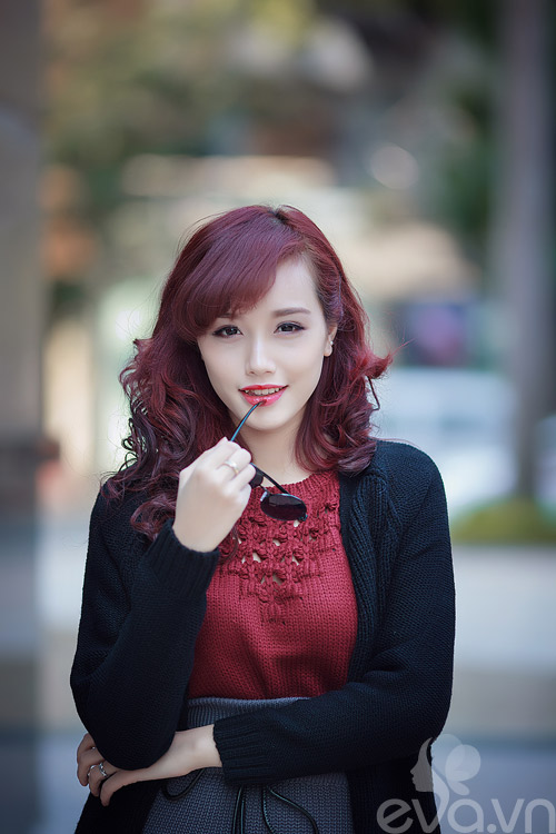 am dep khong can day com cung cardigan dai - 8