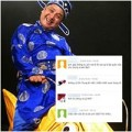 Làng sao - Chí Trung gây tiếc nuối khi bỏ vai Táo Giao Thông