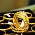 Mua sắm - Giá cả - Vàng lấy lại ngưỡng 35,5 triệu đồng/lượng