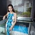 Nhà đẹp - Top 5 nhà đẹp 'hớp hồn' của HH Việt 2013