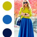 Thời trang - Tư vấn phối màu chuẩn sắc cho mùa Đông