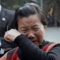 Tin tức - Mẹ BV Khánh khóc nức nở trong lễ tang chị Huyền