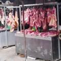 Mua sắm - Giá cả - Thịt heo tăng giá mạnh