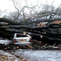 Tin tức - Bão lớn đổ bộ Bắc Âu, 3 người chết