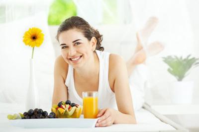 Trị nám da từ thực phẩm tự nhiên - 1