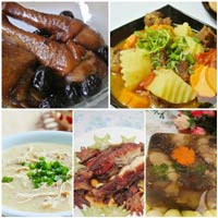 5 món tuyệt ngon với nồi Slow cooker