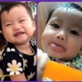 Làng sao - Ốc Thanh Vân khoe ảnh con gái cực đáng yêu