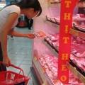 Mua sắm - Giá cả - Giá thịt lợn Tết sẽ tăng khoảng 5% - 10%