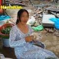 Tin tức - Trúng độc đắc vì mua vé số chống ế cho người nghèo