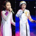 Làng sao - Phương Mỹ Chi lọt top 5 Giải Mai Vàng 2013