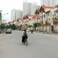 Mua sắm - Giá cả - Hà Nội: Giá đất cao nhất 81 triệu đồng/m2