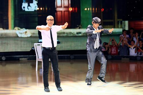 khanh thi nhap vien sau khi lam mc got to dance - 4