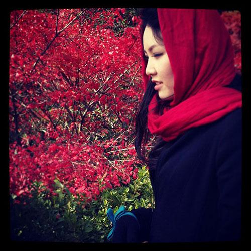 ngo ngang ngam a hau thuy van hoa geisha - 4