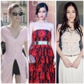 """Thời trang - Phong cách ngọt lịm của """"Nữ hoàng dao kéo"""" Hoa ngữ"""