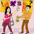 Eva tám - Bi kịch chuyện 'ly hôn non'