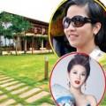 Nhà đẹp - 'Choáng' gia sản ở quê của 3 sao Việt