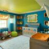 Mẫu phòng ngủ xinh yêu cho bé tuổi Ngựa