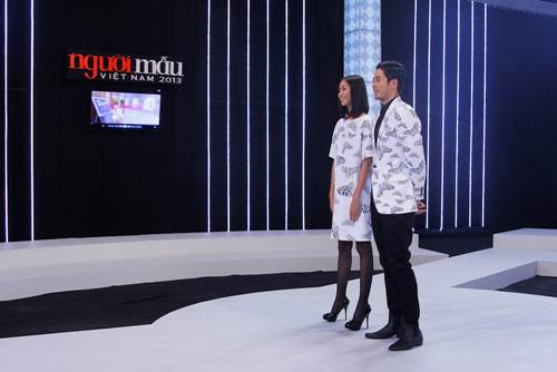 vnntm 2013: cap doi tham hoa lot vao chung ket - 1