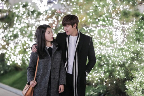 "anh thoi tho au ""kute"" cua my nu the heirs - 14"
