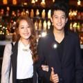 Làng sao - Harry Lu ''cặp kè'' Chi Pu tham dự sự kiện