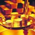 Mua sắm - Giá cả - Đầu tuần, giá vàng điều chỉnh tăng nhẹ