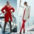 Thời trang - Trang Khiếu kiêu kỳ trên du thuyền sang trọng