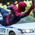 Clip Eva - The Amazing SpiderMan 2 tung trailer mãn nhãn